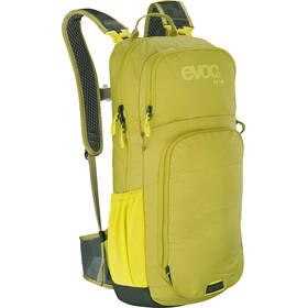 EVOC CC - Sac à dos - 16L vert